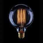 Ретро лампочки светодиодные