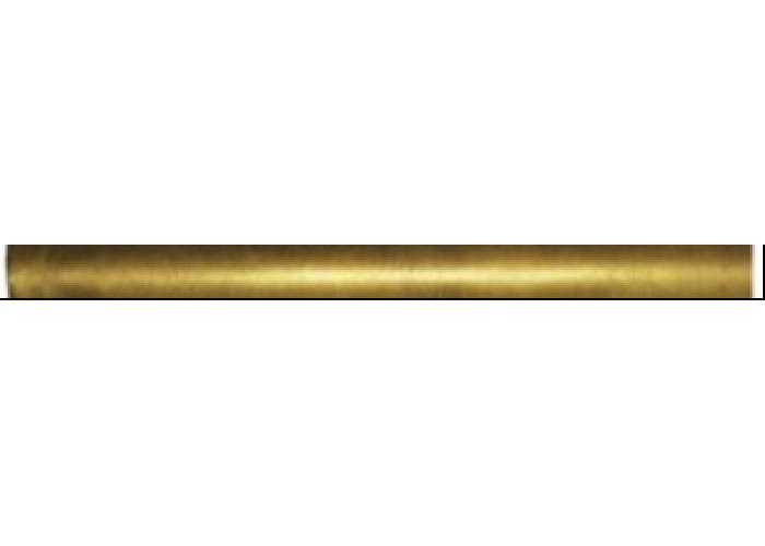 Трубка латунная гладкая d-12мм, 1,5м