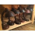 Карболитовые лампы